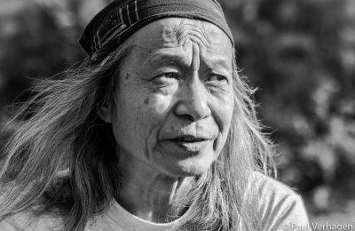"""De bevrijde energie van Can's Damo Suzuki: """"niets doen is de beste voorbereiding"""""""
