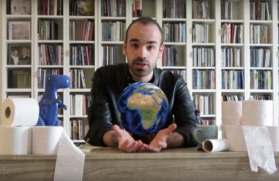 Video: hoe krijg je les tijdens de Corona-crisis?
