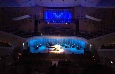 Concert: Nick Cave is de intimiteit voorbij